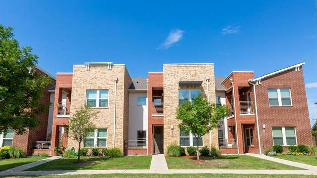 373 Tonga Street, Dallas, TX 75203 (MLS #14369785) :: The Heyl Group at Keller Williams