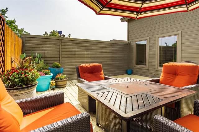 4104 Wycliff Avenue #107, Dallas, TX 75219 (MLS #14413346) :: The Hornburg Real Estate Group