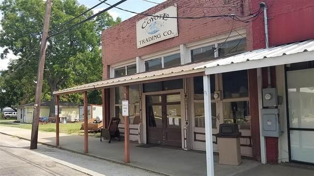 104 E Hughes Street, Collinsville, TX 76233 (MLS #14420281) :: The Tierny Jordan Network