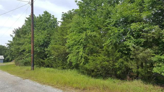 Lot 74 Riner Road, Pottsboro, TX 75076 (MLS #14475193) :: Real Estate By Design