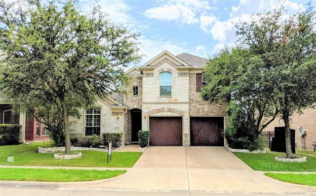 5517 Dearborn Lane, Garland, TX 75040 (MLS #14570966) :: All Cities USA Realty