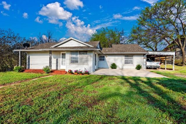 1509 S Tone Avenue, Denison, TX 75020 (MLS #13713541) :: Team Hodnett