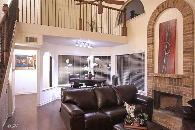 14151 Montfort Drive #344, Dallas, TX 75254 (MLS #13763388) :: Magnolia Realty
