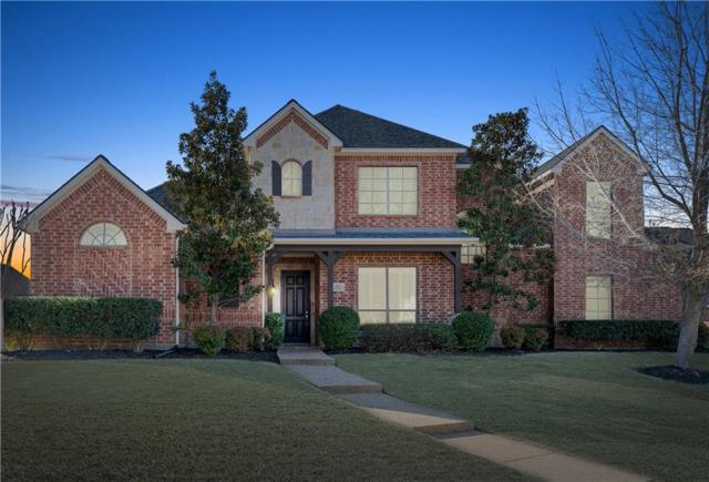 4301 Loch Haven Court, Mckinney, TX 75072 (MLS #13799406) :: RE/MAX Town & Country