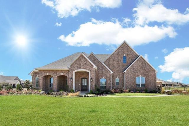 2761 Bauer Court, Lucas, TX 75002 (MLS #13800265) :: RE/MAX Landmark
