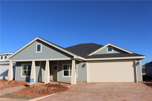 710 Bison Bend Drive, Buffalo Gap, TX 79508 (MLS #13875732) :: RE/MAX Landmark