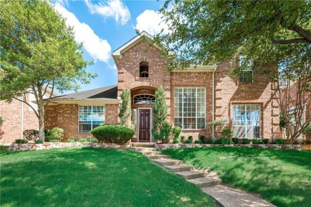 2025 Midhurst Drive, Allen, TX 75013 (MLS #13876608) :: RE/MAX Town & Country