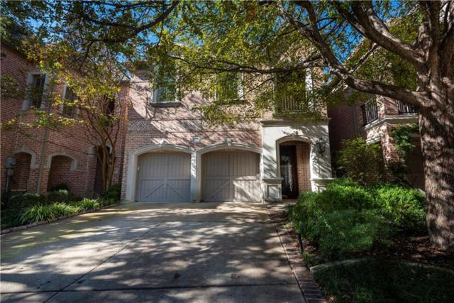 7323 Hill Forest Drive, Dallas, TX 75230 (MLS #13892822) :: Robbins Real Estate Group