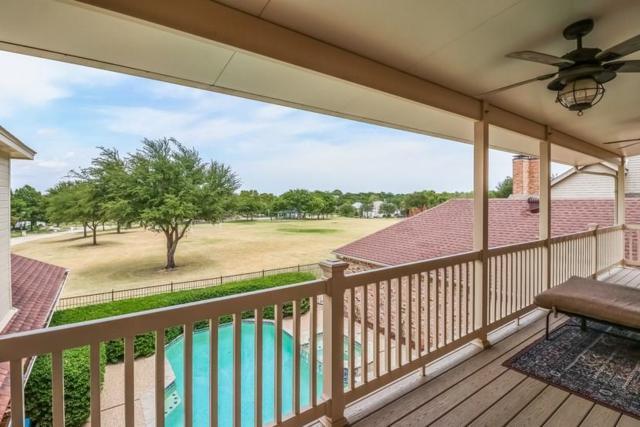 2712 Shoal Creek Circle, Plano, TX 75093 (MLS #13893523) :: Team Hodnett
