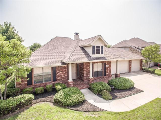 7813 Whippoorwill Drive, Mckinney, TX 75072 (MLS #13919758) :: The Real Estate Station