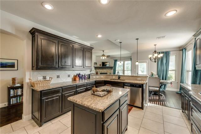 8232 Western Lakes Drive, Fort Worth, TX 76179 (MLS #13929111) :: RE/MAX Town & Country