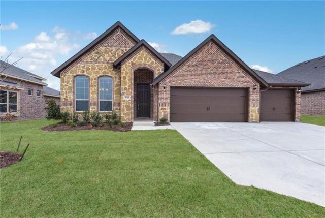 3723 Rusty Spur, Krum, TX 76249 (MLS #13990627) :: RE/MAX Town & Country