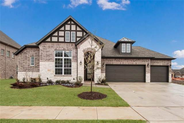 3040 Renmuir Drive, Prosper, TX 75078 (MLS #13999127) :: Lynn Wilson with Keller Williams DFW/Southlake