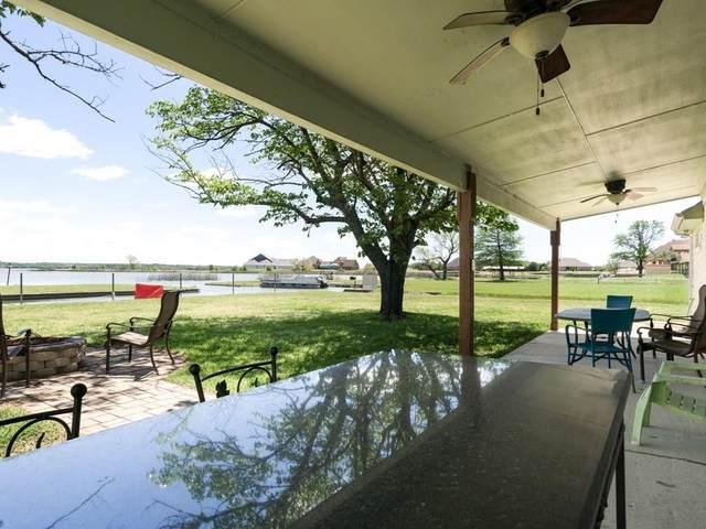 10744 Power Squadron Road, Azle, TX 76020 (MLS #14014725) :: Trinity Premier Properties