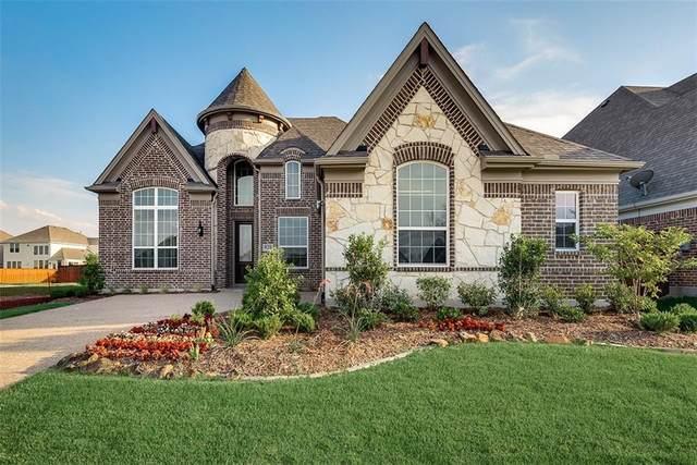 820 Holly Anne Drive, Savannah, TX 76227 (MLS #14118145) :: Real Estate By Design