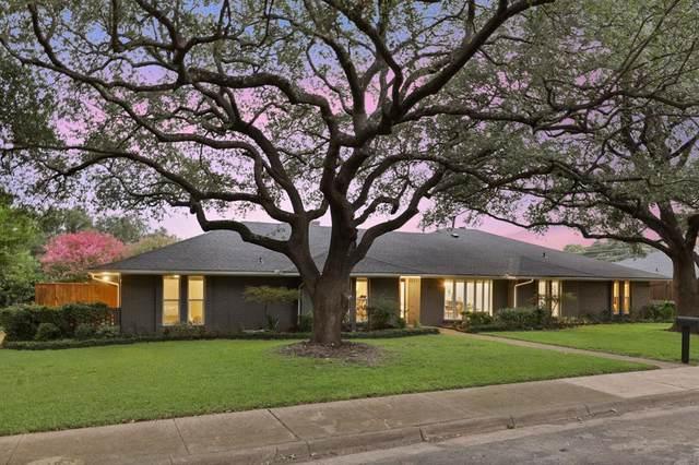4318 Echo Glen Drive, Dallas, TX 75244 (MLS #14188761) :: Keller Williams Realty
