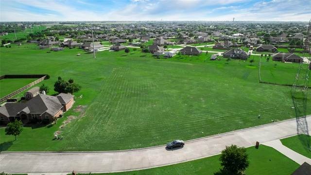 302 Derick Drive, Fate, TX 75189 (MLS #14360448) :: The Rhodes Team