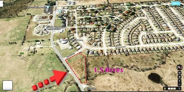 TBD Hwy 34, Terrell, TX 75160 (MLS #14470269) :: Robbins Real Estate Group