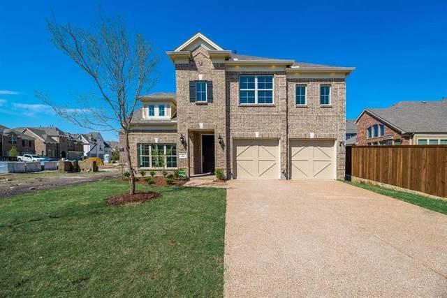 4916 Meadow Creek Drive, Mckinney, TX 75070 (MLS #14502273) :: The Mauelshagen Group