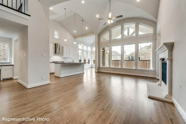 381 Myrtle Beach, Garland, TX 75040 (MLS #14521933) :: Craig Properties Group