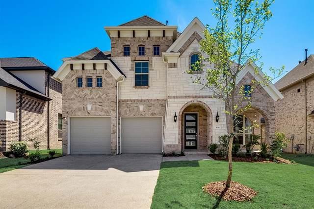 3936 Wittenburg, Mckinney, TX 75071 (MLS #14558898) :: All Cities USA Realty