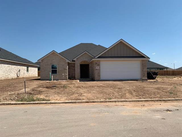7425 Security Lane, Abilene, TX 79602 (MLS #14613676) :: The Krissy Mireles Team