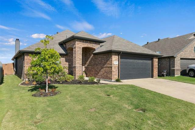 2572 Old Buck Drive, Weatherford, TX 76087 (MLS #14648611) :: Lisa Birdsong Group | Compass