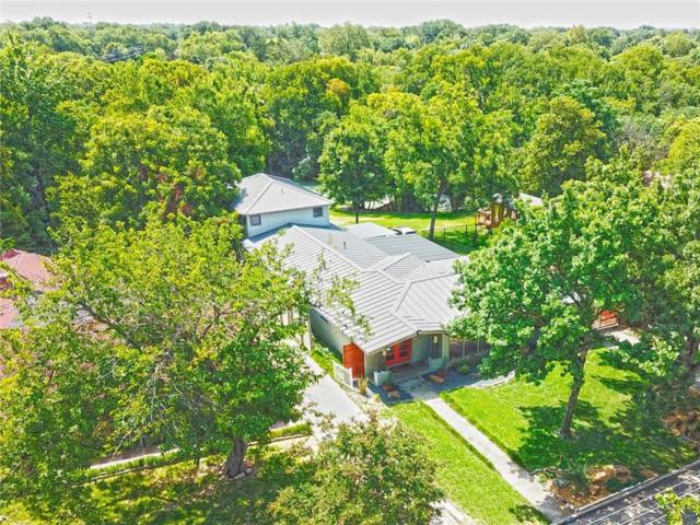 9918 Coldwater Circle, Dallas, TX 75228 (MLS #13840840) :: Team Hodnett