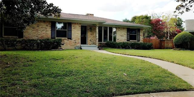 202 Murray Lane, Richardson, TX 75080 (MLS #13861088) :: Frankie Arthur Real Estate
