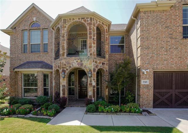3540 Acropolis Way, Plano, TX 75074 (MLS #13927053) :: Magnolia Realty