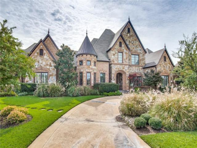 1617 Carruth Lane, Southlake, TX 76092 (MLS #13960969) :: Frankie Arthur Real Estate