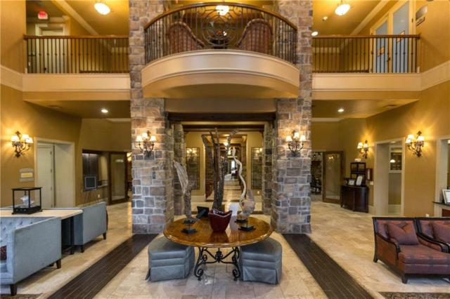 301 Watermere Drive #318, Southlake, TX 76092 (MLS #13966001) :: Van Poole Properties Group
