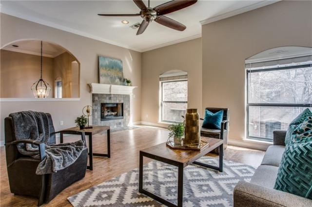 1430 N Washington Avenue C, Dallas, TX 75204 (MLS #13968652) :: The Heyl Group at Keller Williams
