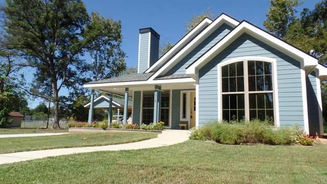 310 Blackjack Street, Winnsboro, TX 75494 (MLS #14010414) :: RE/MAX Town & Country