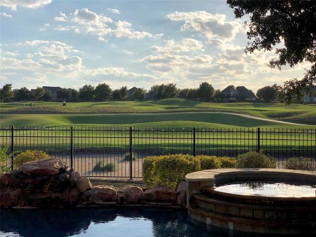 300 Riviera Drive, Mckinney, TX 75072 (MLS #14041664) :: Caine Premier Properties