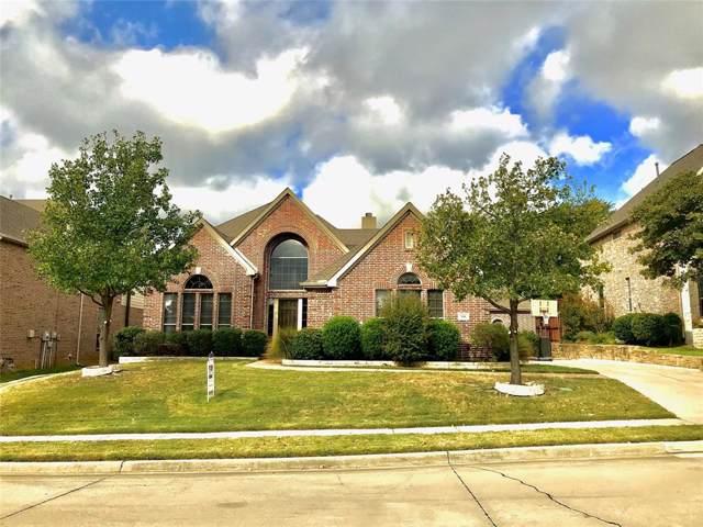 706 Hidden Woods Drive, Keller, TX 76248 (MLS #14080505) :: Lynn Wilson with Keller Williams DFW/Southlake
