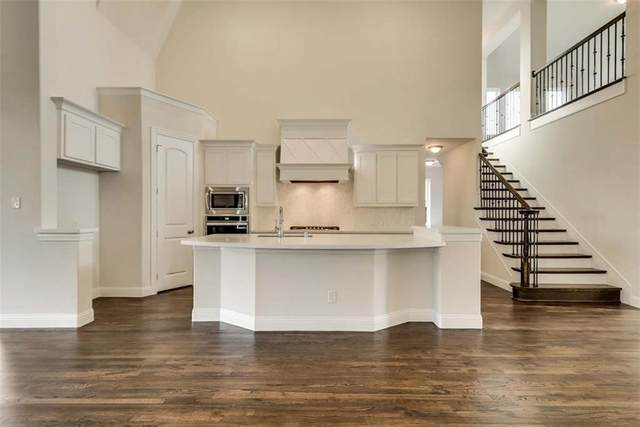 1308 Mary Horn Drive, Savannah, TX 76227 (MLS #14102493) :: Real Estate By Design