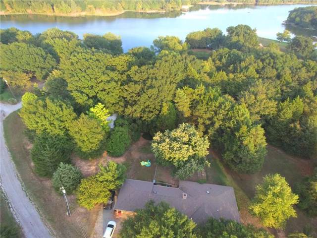 9606 Timbercreek Drive, Bonham, TX 75418 (MLS #14138559) :: Potts Realty Group