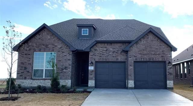 3208 Sawmill Way, Mansfield, TX 76065 (MLS #14160271) :: The Tierny Jordan Network