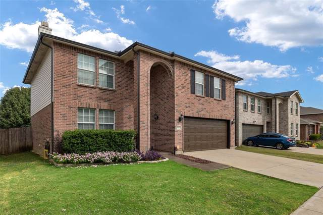 1825 Shasta View Drive, Fort Worth, TX 76247 (MLS #14167181) :: RE/MAX Town & Country