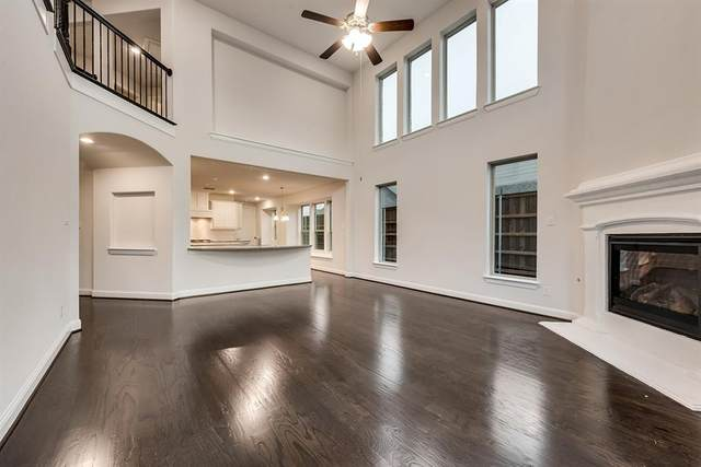 4619 Great Plains Way, Mansfield, TX 76063 (MLS #14503786) :: The Property Guys
