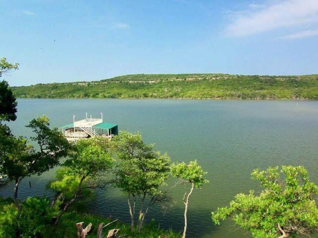 3619 Brandy Road, Possum Kingdom Lake, TX 76429 (MLS #13807402) :: Lynn Wilson with Keller Williams DFW/Southlake
