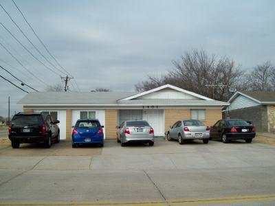 1601 Gill Street, Blue Mound, TX 76131 (MLS #11529010) :: Team Hodnett