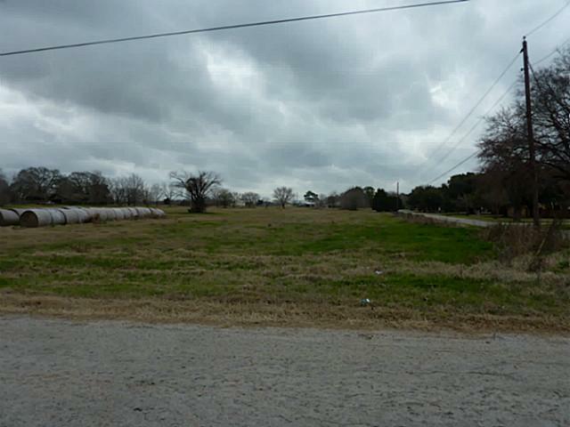 0000 Northline & Parkwood, Teague, TX 75860 (MLS #11897378) :: Team Hodnett