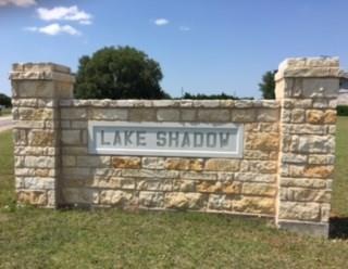 TBD Cloud Shadow Drive, Whitney, TX 76692 (MLS #13378574) :: Team Hodnett