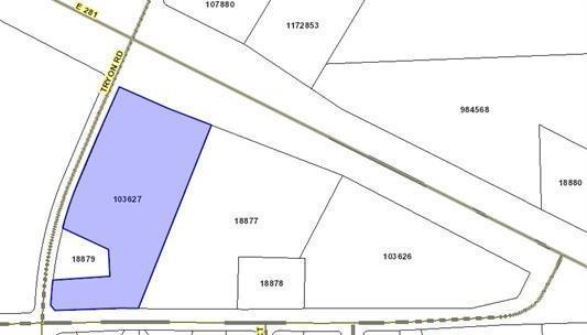 TR 1 E Loop 281, Longview, TX 75605 (MLS #13424278) :: RE/MAX Town & Country