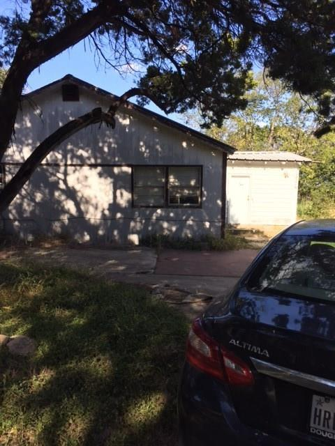 116 County Road 1704, Clifton, TX 76634 (MLS #13490608) :: Team Hodnett