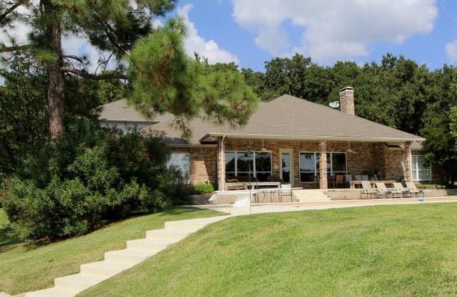 100 Glenn Road, Mabank, TX 75156 (MLS #13494184) :: Team Hodnett