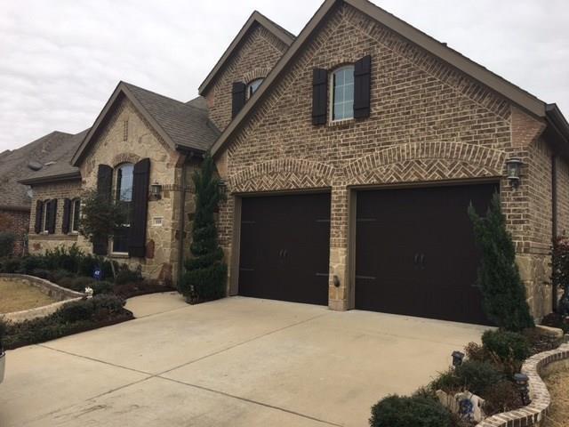 1118 Brigham Drive, Forney, TX 75126 (MLS #13517729) :: Team Hodnett