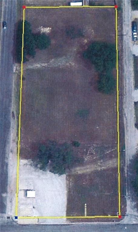 600 E Hall St Street, Bangs, TX 76823 (MLS #13524310) :: RE/MAX Landmark